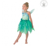 Pixie Tinker Bell Pirate Fairy Child