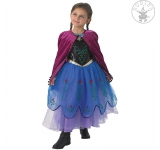 Anna  Frozen Premium Dress - Child